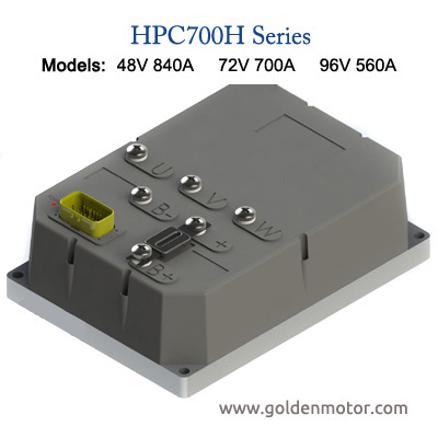 Brushless Motor controllers, Electric Motorcycle Motor controller, Electric Car Motor controller